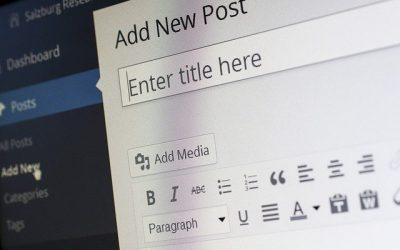 Comment bien  rédiger les articles web ?